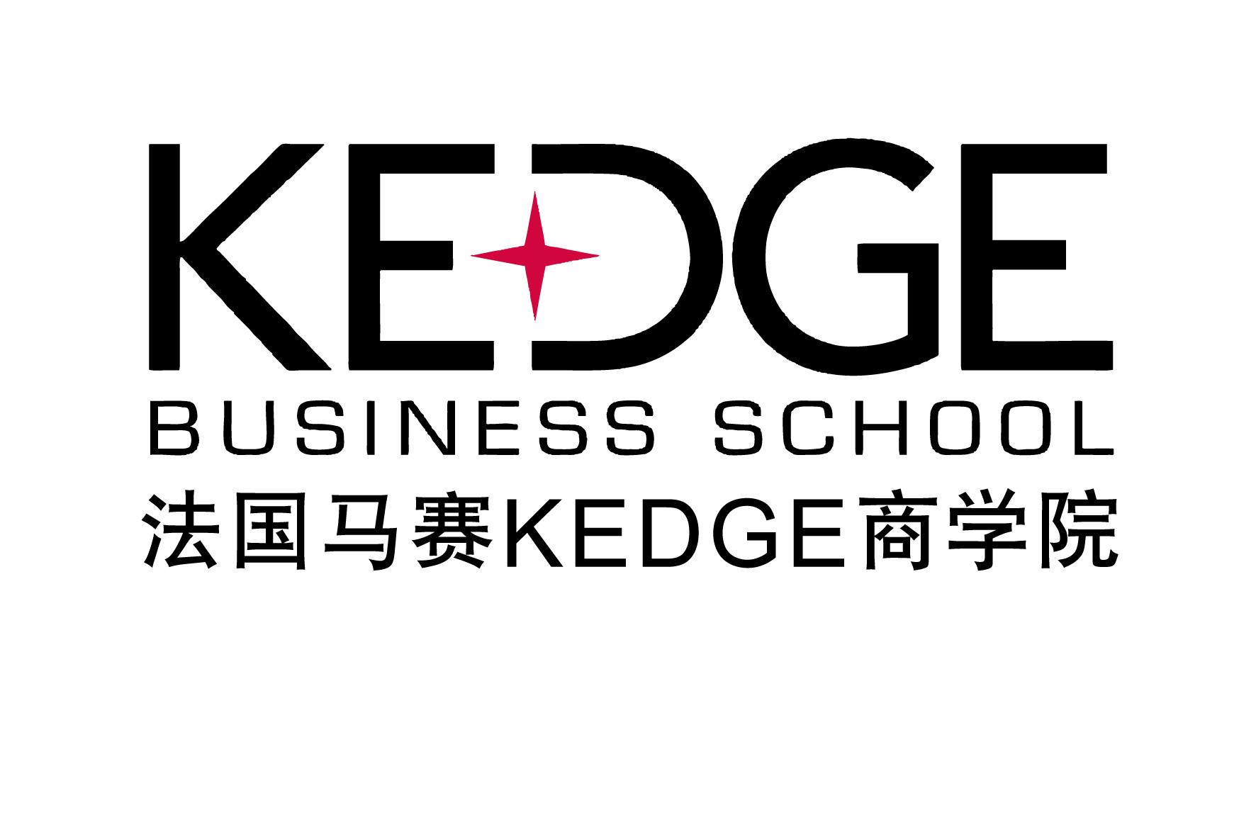 KEDGE logo