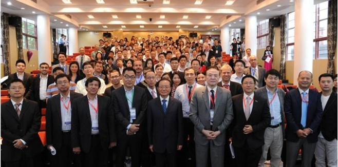 Group Photo China Goes Global Conference 2014